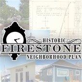 Historic Firestone Neighborhood Plan