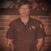Officer Richard E. Hart