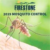 2019 Mosquito Control