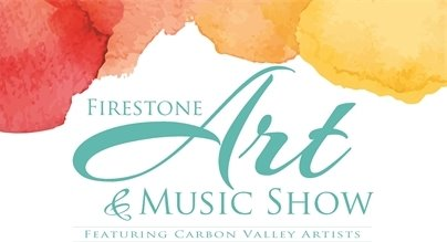Call for Artists for the Firestone Art & Music Show in October