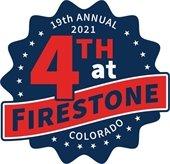 4th at Firestone Logo