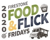 2020 Food & Flick Fridays