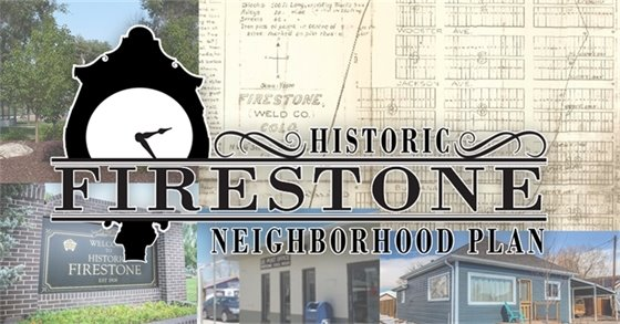 Historic Firestone Neighborhood Plan Kick-Off