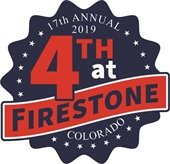 4th at Firestone Event Logo