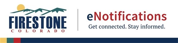 eNotifications banner