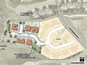 ODP Updates, Final Plat & Final Development Plan for Oak Meadows Townhomes