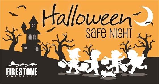 Halloween Safe Night