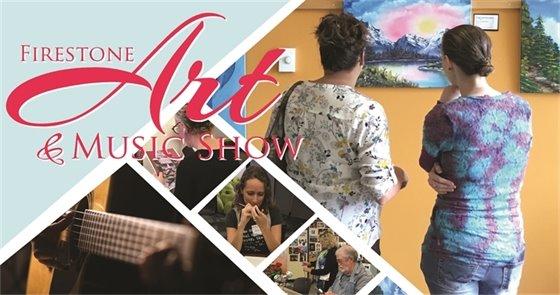 Firestone Art & Music Show
