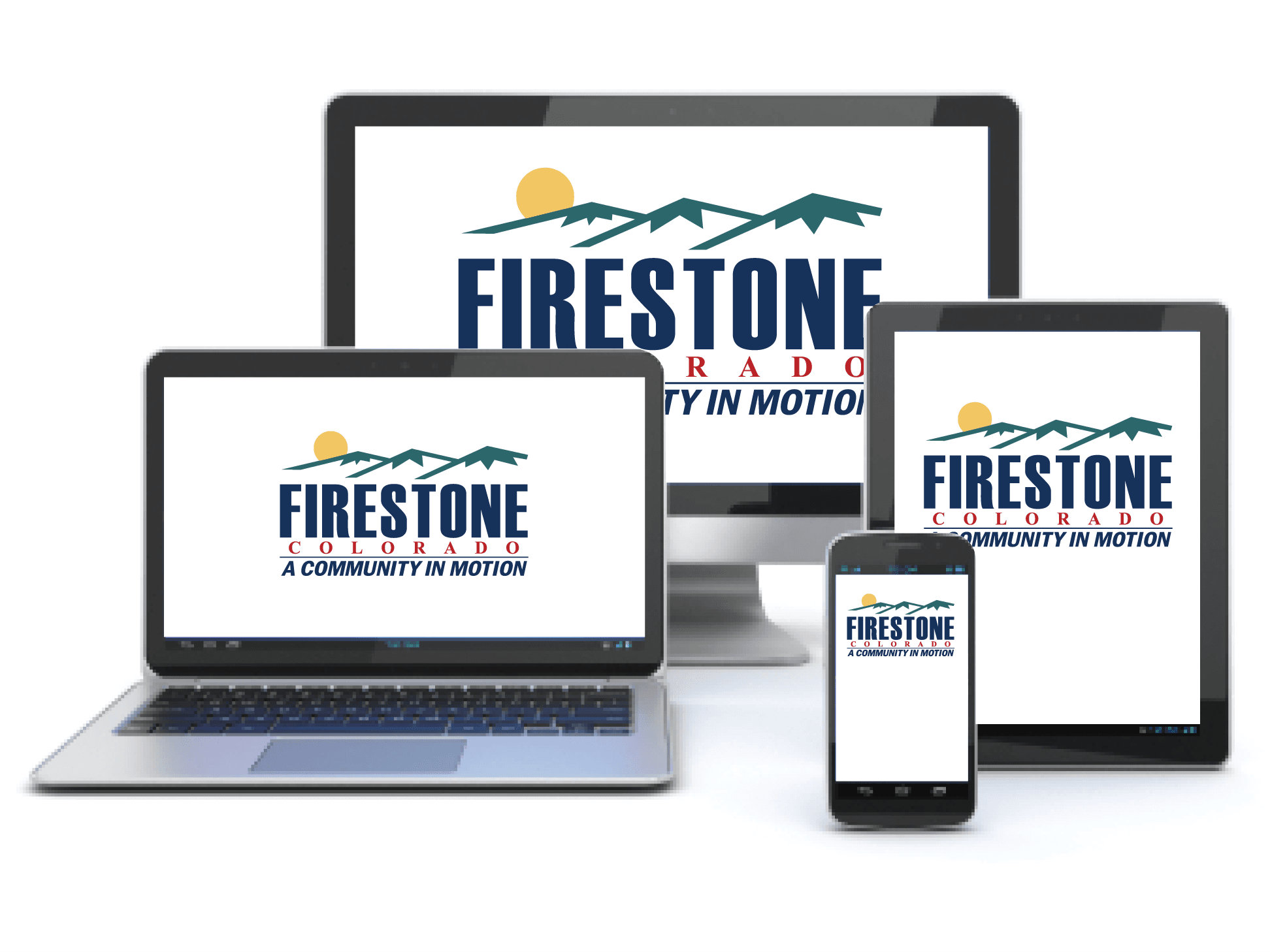 New Firestone Website