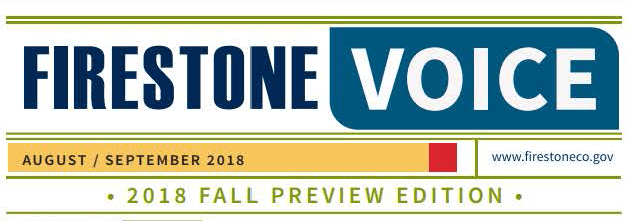 Firestone Voice Aug Sept 2018 Masthead