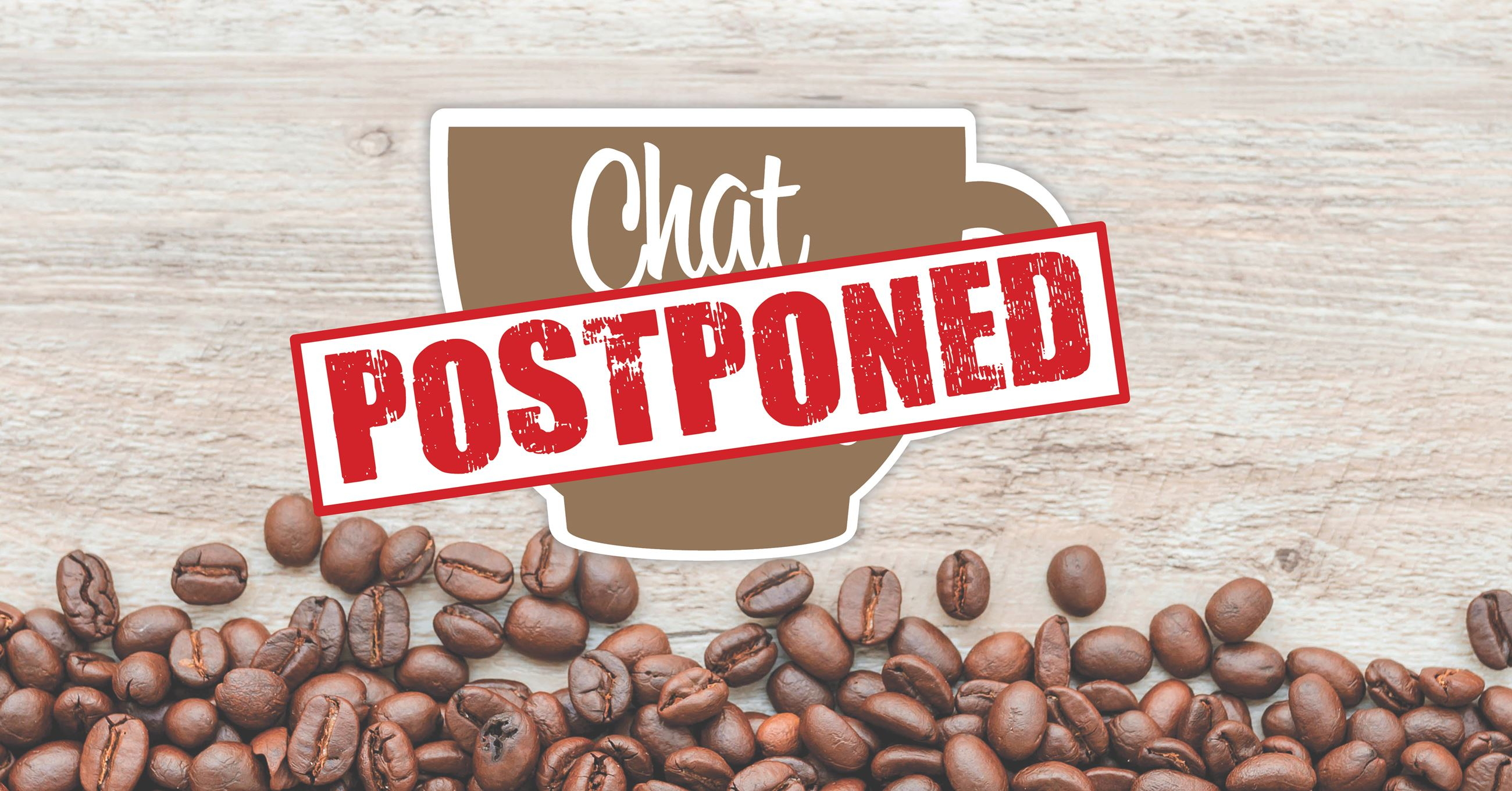 Chat with a Trustee - Facebook Event_Postponed