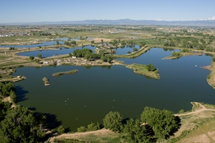 St. Vrain State Park
